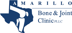 Logo for Amarillo Bone & Joint Clinic L.L.P.